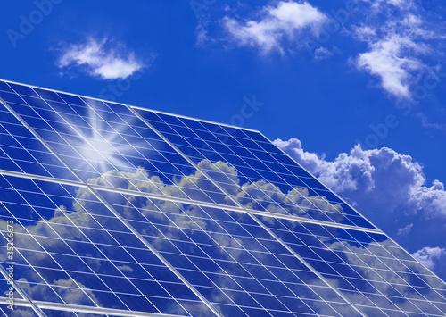 太陽光発電 - 35206673