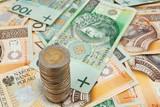 Fototapete Business - Wohlstand - Geld / Kreditkarte