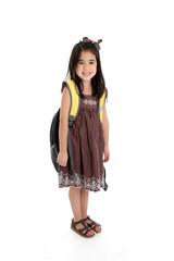 Elementary Girl