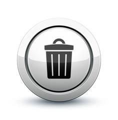 icône poubelle