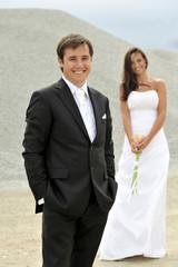 beauty, couple, emotions, love, lifestyle, smile, wedding,