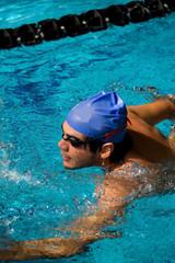 nuotatore