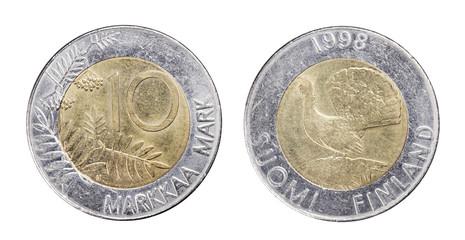 Finnish Coin