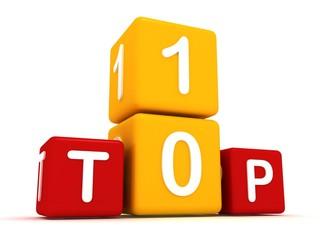 top 10 cubes