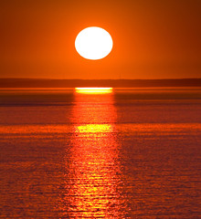 Grandeur of Sunset
