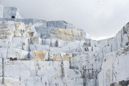 Fotobehang Koraalriffen Marmo