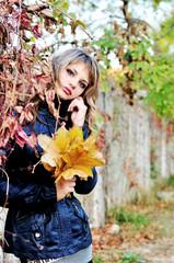 fall is hear