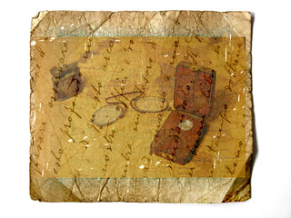 bussola antica