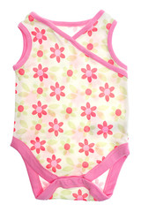Clothes for newborns bodysuit