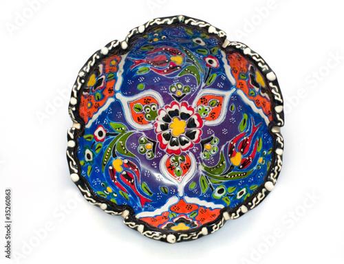 Greek plate - 35260863