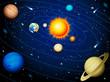 Fototapeten,astronomie,planet,raum,stern