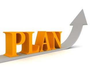 success business plan arrow