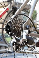 cambio bicicletta