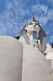 Sphinx replica poster