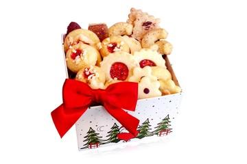 Weihnachtsgeschenk - Christmas Gift Box