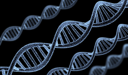 Abstract DNA