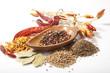 Chilipowder incl. Gewürzmischung © Herby Meseritsch
