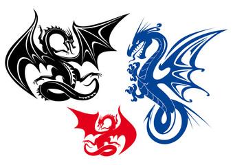 dragoni