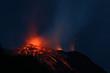 stromboli eruption 9167