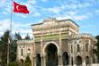Istanbul university 01