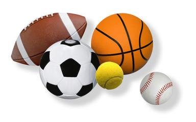 palle da gioco