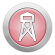 "Light Colored Icon (Red) ""Lookout Tower"""