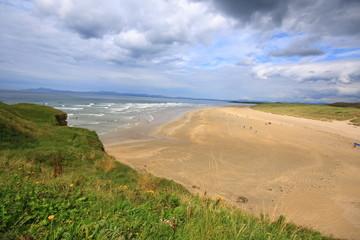 spiaggia di budoran