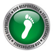 "Tampon ""ECO RESPONSABLE"" (solidaire label commerce équitable)"