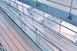 Flughafen Architektur - Detail