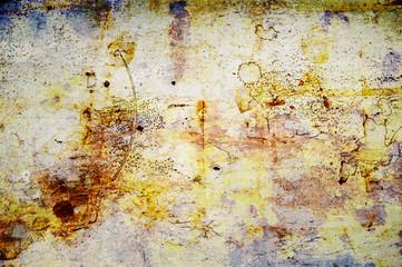 Texture - muro vecchio
