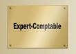 Plaque_Metier_Expert-Comptable