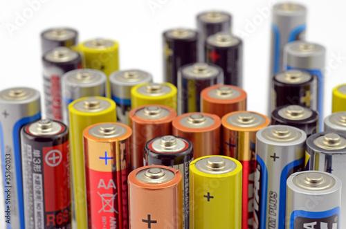 Altbatterien