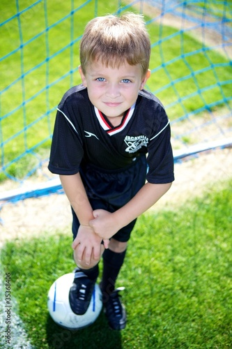 Soccer Season Photos