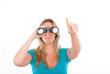 vision finger show