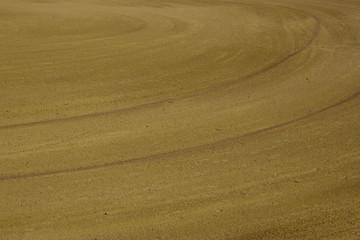 Terra dell'arena della corrida, Siviglia