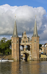 Sneek Waterpoort