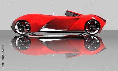 Fast cars sportcar