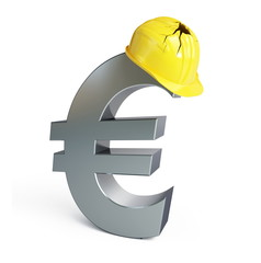 default euro