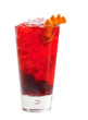 cranberry raspberry cocktail