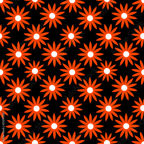 Textile Design - Seamless Pattern13