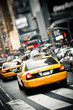 Fototapeten,new york,taxi,taxi,new york