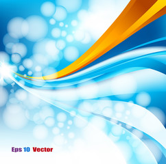 background vector abstract layout