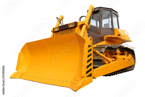 Bulldozer - 35404616