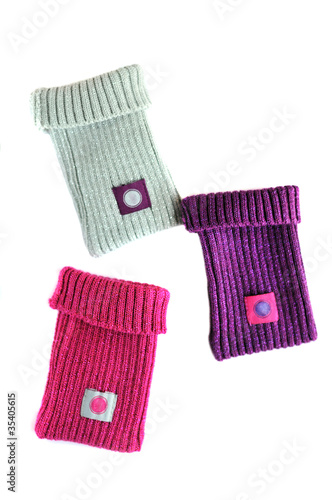 socks  for phone