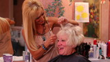 Hairstylist Hair Salon poster