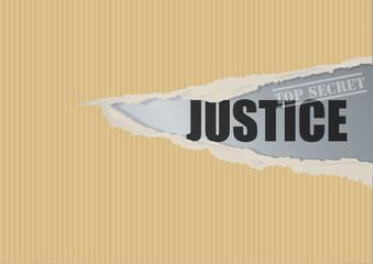 Fond_Danger_Justice