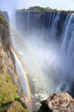 Fototapete Wasserfall - Wasserfälle - Wasserfall / Schnellen / Geysir