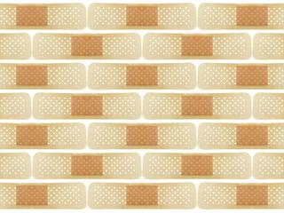Band Aid Background
