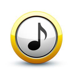 icône musique