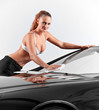 Womans car care 2